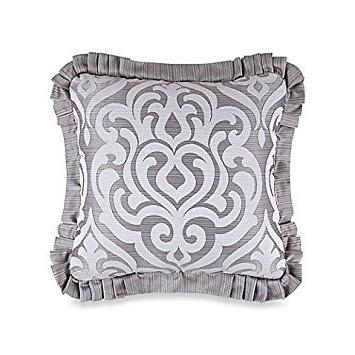j newyork luxembourg square throw