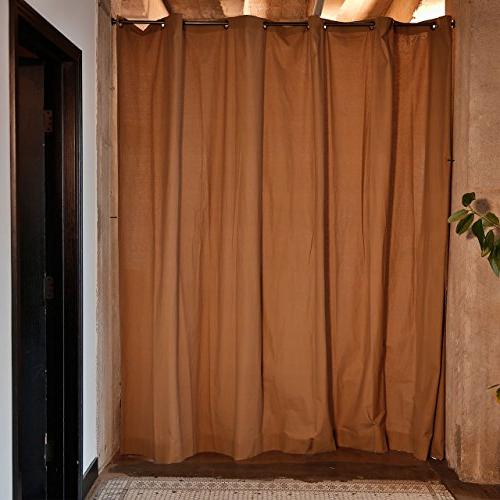 Curtain, 10ft Wide