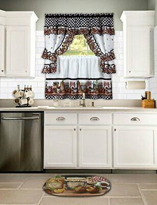 naturally Kitchen Cottage Tiers