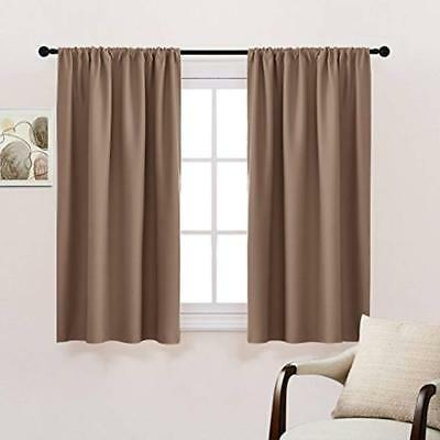 Curtains Short - Thermal Insulated