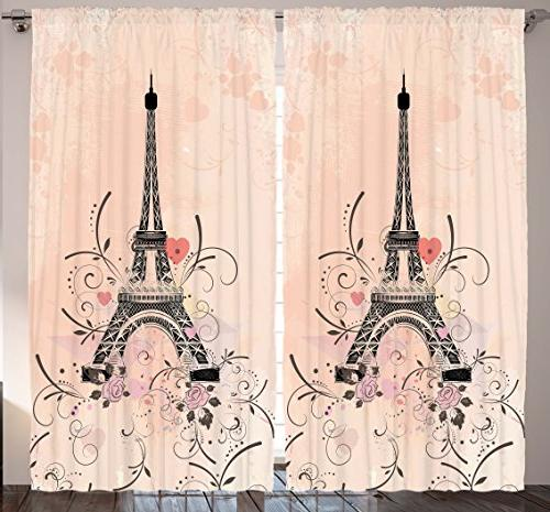 paris decor collection