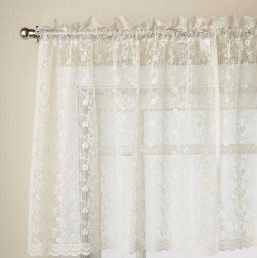 Priscilla Collection - Ivory - NEW