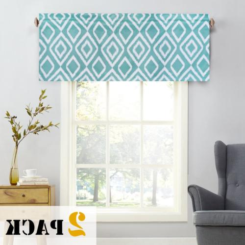 Flamingo P Privacy Protection Curtain Valances for Laundry/B