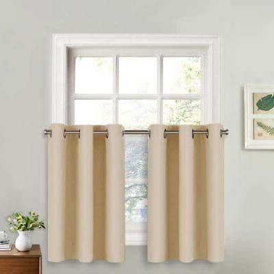 Window Insulated Curtains, NICETOWN Quality
