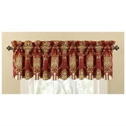 Rose Momento Window Valance