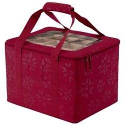 Classic Accessories Seasons Holiday Lights Storage Duffel -