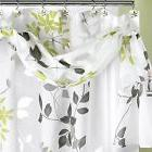 Shower Curtain Bathroom Accessories All Hooks Fabric, Home a