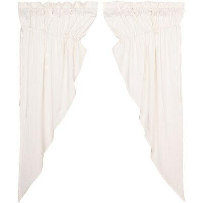 Simple Life Country Kitchen Curtains Prairie 3