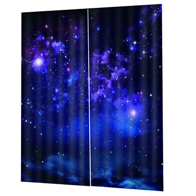 Starry Curtain Waterproof f/ Room