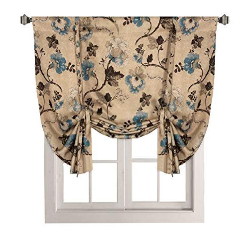thermal insulated blackout window drapes