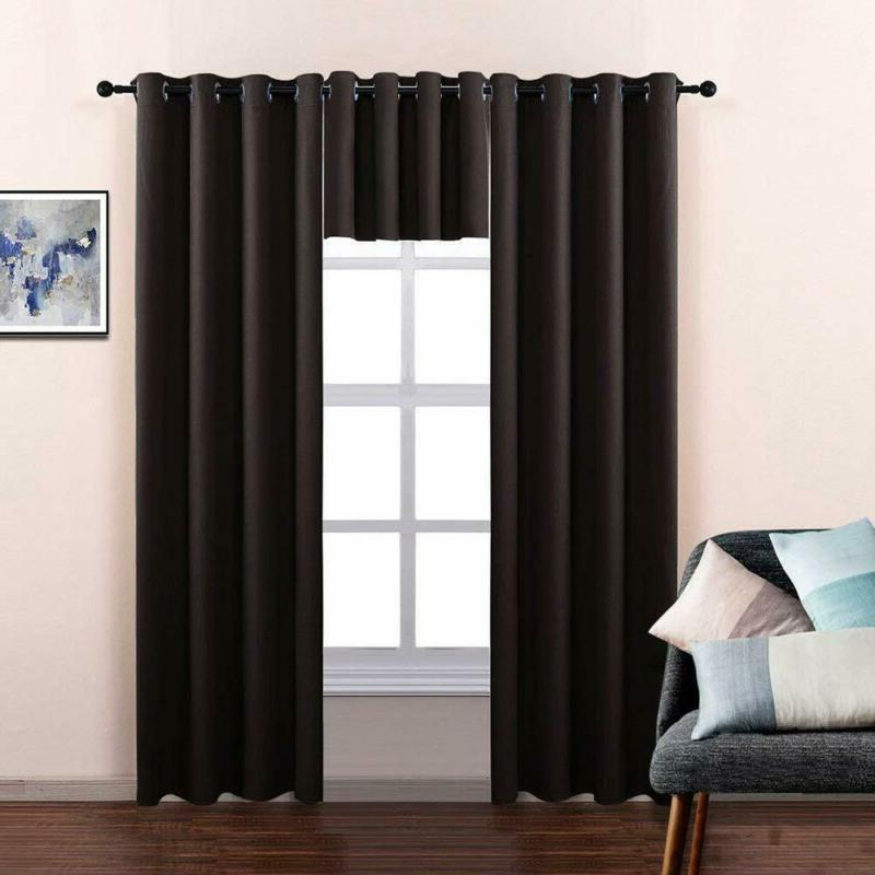 NICETOWN Thermal Curtains Home Energy