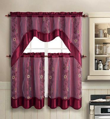 VCNY Curtain Colors