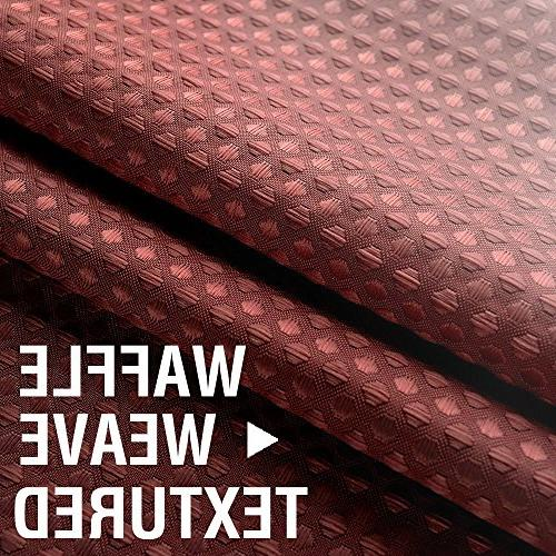 Waffle-Weave Curtains for Curtains