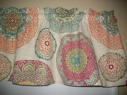 Lace Medallion Pioneer Woman farmhouse farm kitchen fabric c