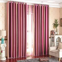 Living curtains bedroom drapes shade cloth simple modern sol