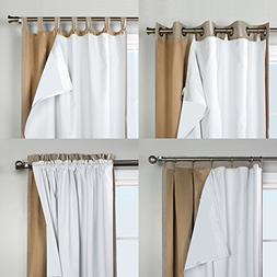 "101"" Long Thermalogic Ultimate Blackout Insulated Curtain Li"
