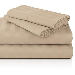 Luxor Linens Lorenzo Luxurious 1000-Thread-Count 100% Mercer