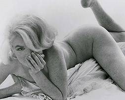 Marilyn Monroe 8x10 Photo - No Image is Cropped. No white or