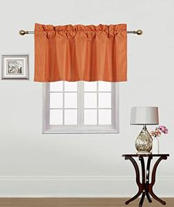 midwest window treatment collection solid