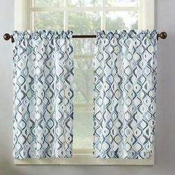 No. 918 Millennial Barker Kitchen Curtain