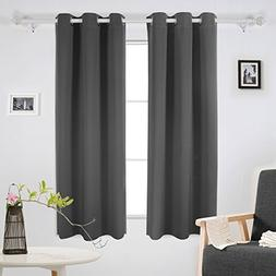 room darkening window drapes thermal