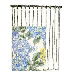 A.L. Ellis Shower Curtain - Hydrangea