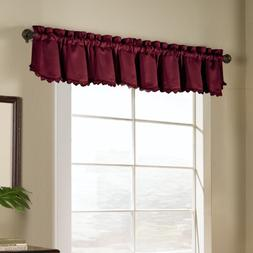 American Curtain and Home Solid Blackout Window Treatment Va