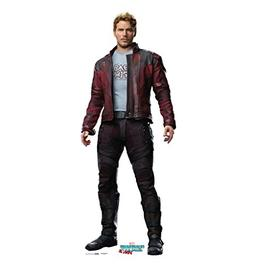 Star-Lord - Guardians of the Galaxy Vol. 2  - Advanced Graph