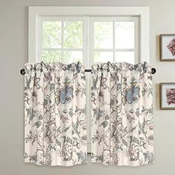 H.VERSAILTEX Thermal Insulated Light Blocking Curtain Drapes
