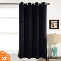 AMAZLINEN Toxic Free Energy Smart Thermal Insulated Curtains