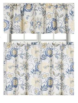 GoodGram Ultra Luxurious Palm Beach Floral Shabby Kitchen Cu