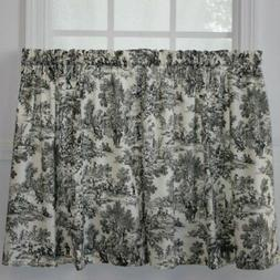Ellis Curtain Victoria Park Tailored Tier