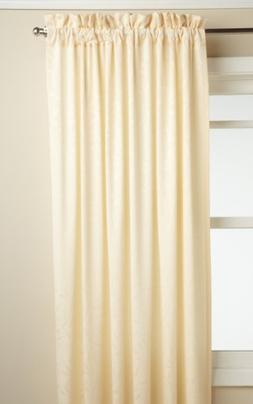 Lorraine Home Fashions Whitfield 52-inch by 84-inch Window P