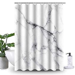 wild symbol marble pattern bathroom