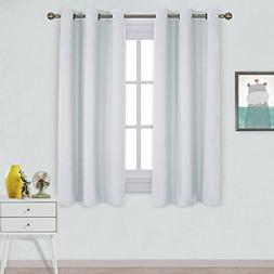 NICETOWN Window Treatment Thermal Insulated Grommet Room Dar